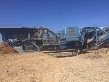 Powerscreen Trakpactor 320SR Pegson 4242SR