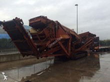 used Extec Screen crusher