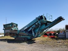 Powerscreen Chieftain 600 600