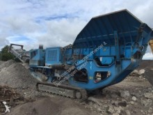 used Pegson crusher