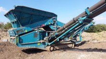 Powerscreen Warrior 800 Warrior 800