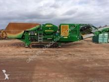 britadeira, reciclagem McCloskey J40v2