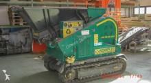 britadeira, reciclagem Komplet Lem 4825