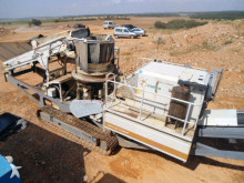 SMG LT 200 HP CONE CRUSHER