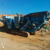 Terex PEGSON METROTRACK JAW CRUSHER