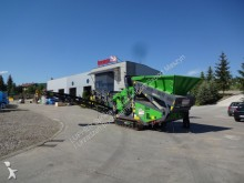 Terex COLT 600- Powerscreen Warrior
