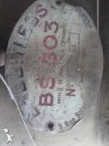 britadeira, reciclagem trituração Babbitless