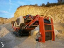 Sandvik crusher