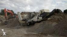britadeira, reciclagem Metso Minerals LT1213S