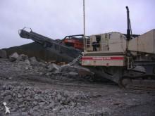 britadeira, reciclagem Nordberg LT 105