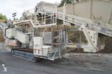 britadeira, reciclagem trituração SMG