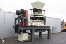 britadeira, reciclagem trituração nc