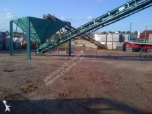 britadeira, reciclagem trituração RMIS