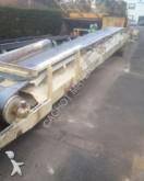 used conveyor crushing, recycling