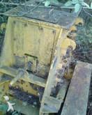 britadeira, reciclagem trituração Hazemag