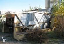 Hewitt Robins Alimentateur précrible crushing, recycling