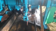 used Ribouleau No-Till Seed Drill