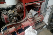 used n/a seed drill