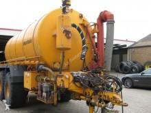 used n/a Slurry tanker