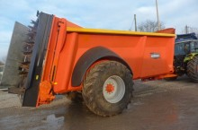 used Sodimac Manure spreader