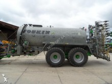 used Joskin Slurry tanker