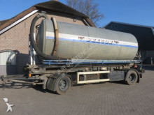 used Peecon Slurry tanker