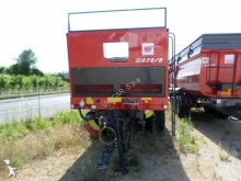 new Metal-Fach Manure spreader