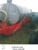 used Gil Slurry tanker