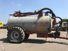 used Demarest Slurry tanker