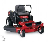 new Toro Tedding equipment