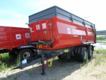 new Metal-Fach Self loading wagon