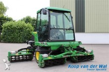 used John Deere Tedding equipment