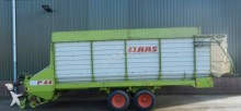 used Claas Self loading wagon