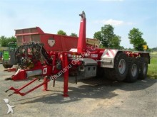 used n/a Self loading wagon