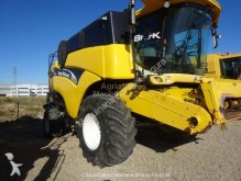 used New Holland Combine harvester