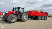 Benne agricole Hardy