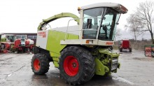 used Claas Self-propelled silage harvester