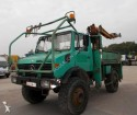 foreuse Unimog occasion