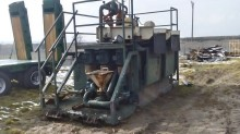 trivellazione, battitura, tranciatura Vermeer Mud recycling unit Basic Fabrication MCS 260