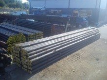 trivellazione, battitura, tranciatura Vermeer drill pipes for Vermeer 33x44