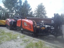 trivellazione, battitura, tranciatura Ditch-witch JT3020 mach1