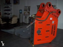 trivellazione, battitura, tranciatura Ditch-witch dbl600