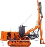 Klemm KR 501 drilling, harvesting, trenching equipment