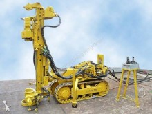 Klemm KR 701 drilling, harvesting, trenching equipment