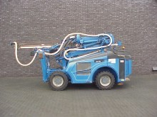Atlas Copco ROC T 20 FLEXI K DRILL drilling, harvesting, trenching equipment