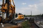 Bauer BG 28 H drilling, harvesting, trenching equipment