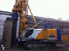 Bauer BG 39 V Premium Line drilling, harvesting, trenching equipment