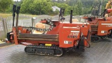 trivellazione, battitura, tranciatura Ditch-witch JT520