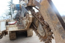 Dalen drilling, harvesting, trenching equipment