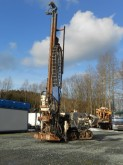 Enteco drilling vehicle drilling, harvesting, trenching equipment